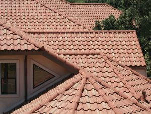 tile roof options in mesa az arizona