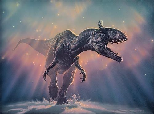 Dinosaur Fossils Arizona