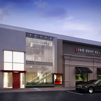 Elizabeth Arden Red Door Spa at Biltmore Fashion Park