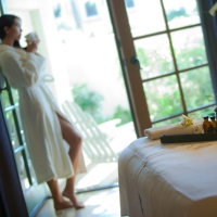 La Vidorra Spa at The Scott Resort & Spa