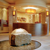 Spa Avania at Hyatt Regency Scottsdale Resort at Gainey Ranch