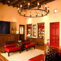 Red Door Wigwam