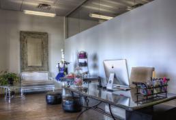 Karve Studio North Scottsdale Reception
