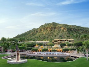 Phoenician Resort View