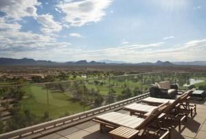 Talking Stick Spa Scottsdale