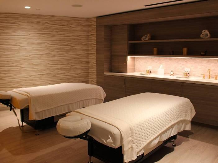 phoenician spa