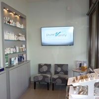 pure vanity spa scottsdale