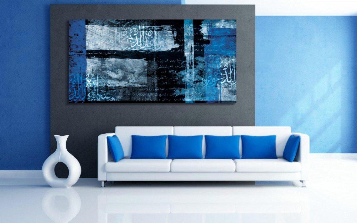 tableau-oriental-abstrait