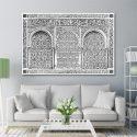Tableau arabe calligraphie islamique