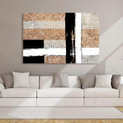 tableau oriental moderne