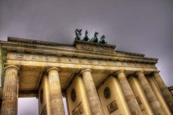 Berlin: Brandenburg Gate