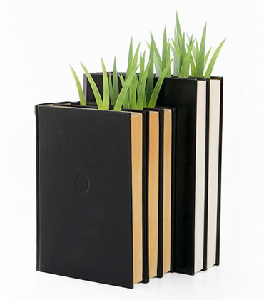 Grass Bookmarks