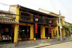 Hoi An - Vinh Hung Heritage Hote