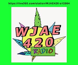 WJAE 420 Internet Radio Station
