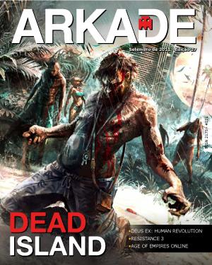 Revista Digital Arkade - Edição Número 27