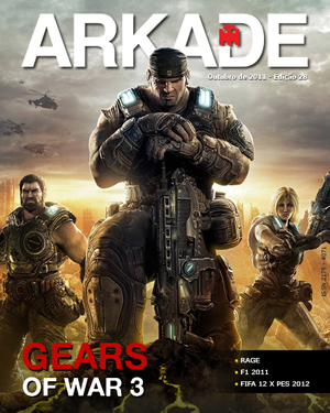 Revista Digital Arkade - Edição Número 28