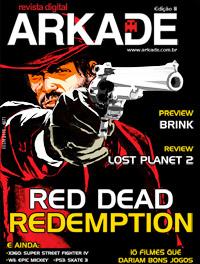 Revista Digital Arkade – Edição número 11