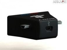 Fã americano cria arte-conceito de novo controle do PS3