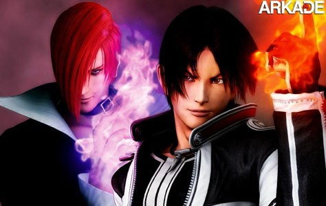 Veja o primeiro trailer do filme de King of Fighters