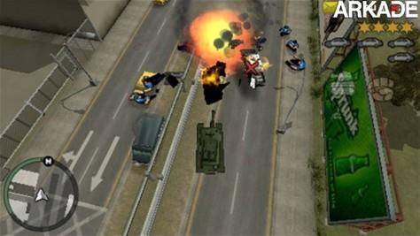 Arkade Apresenta: Top 10 - Os melhores jogos de PSP