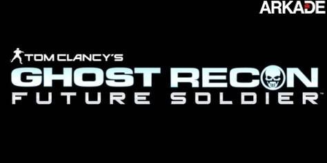 Ubisoft anuncia novo jogo da série Ghost Recon