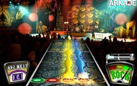 Activision fecha Red Octane, responsável por Guitar Hero