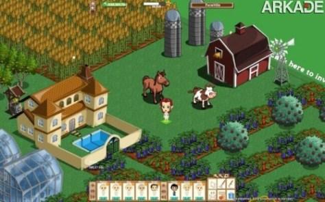 FarmVille ultrapassa a marca de 80 milhões de usuários