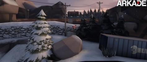 Gamer desenvolve mod side-scrolling para Team Fortress 2