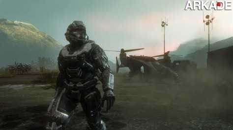 Trailer do multiplayer de Halo: Reach é lançado