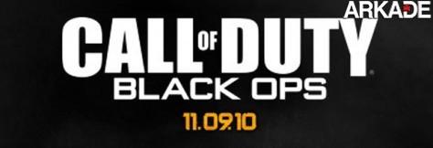 Call of Duty: Black Ops ganha seu primeiro trailer