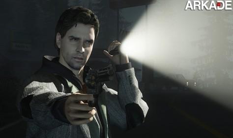 Resumo de Reviews: Alan Wake (X360, PC)