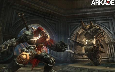 Versão para PC de Darksiders só sairá em setembro