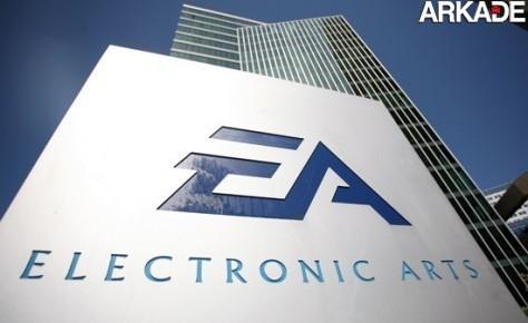 E3 2010: Electronic Arts deverá mostrar pelo menos 28 jogos