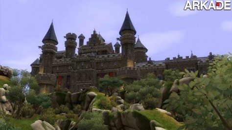 Electronic Arts anuncia The Sims Medieval para 2011