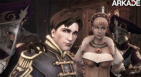 GamesCom – Fable 3 ganha novas screenshots