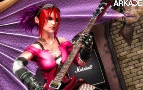 Conheça todos os guitarristas do novo Guitar Hero