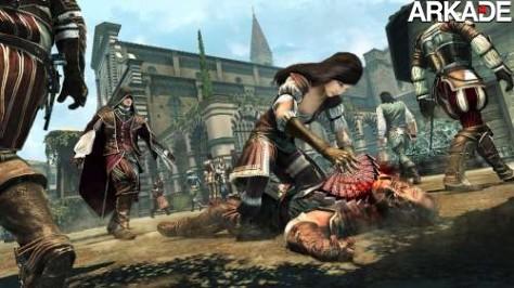 Veja a lista de conquistas do novo Assassin's Creed