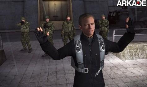 GoldenEye 007 (Wii, DS) moderniza o clássico FPS do Nintendo 64