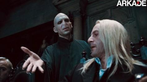Harry Potter e as Relíquias da Morte - Pt. 1 - CineReview