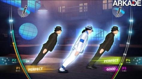 especiais Os jogos do Microsoft Kinect mais esperados para 2011