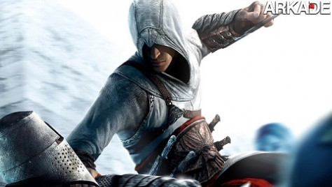 Vídeo compara Altair e Ezio, os protagonistas de Assassin's Creed