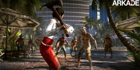 Dead Island: veja o incrível trailer de anúncio do novo game