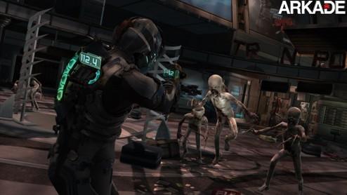 Dead Space 2 (Review): O novo padrão para jogos survival horror