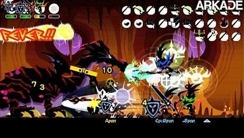 Patapon 3 (PSP) recebe data de lançamento e novo trailer