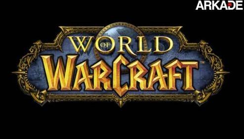 World of Warcraft em português - cada dia mais próximo