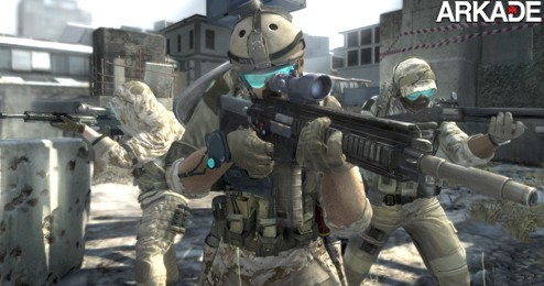 Ghost Recon Online: confira o gameplay do game gratuito para PC