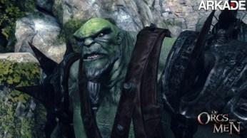 Of Orcs and Men: um RPG ao contrário, onde os Orcs são os mocinhos