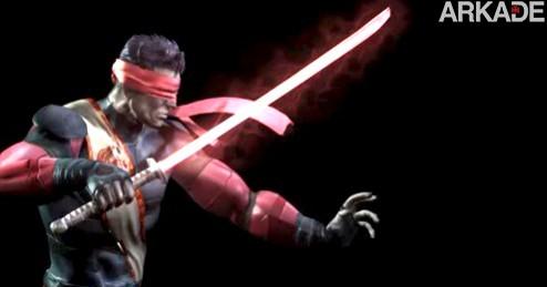 Mortal Kombat: Kenshi chega em julho, confira o trailer de gameplay