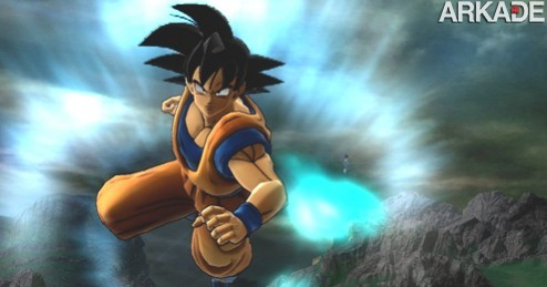 Dragon Ball Z Ultimate Tenkaichi: a épica batalha continua