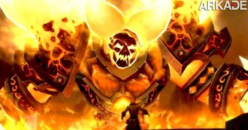 World of Warcraft se torna free to play, mas só até o level 20